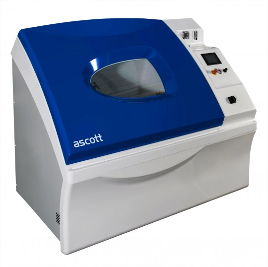 ECC-1, ECC1, Renault Corrosion Test Standards - Ascott Analytical. Global Leaders in the design & manufacture of Salt Spray Test Chambers
